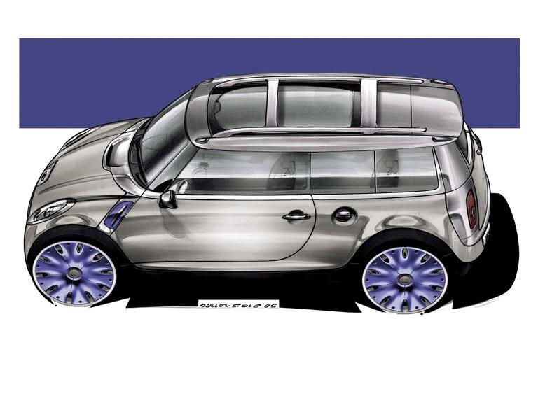 2006 Mini Concept Detroit 209676
