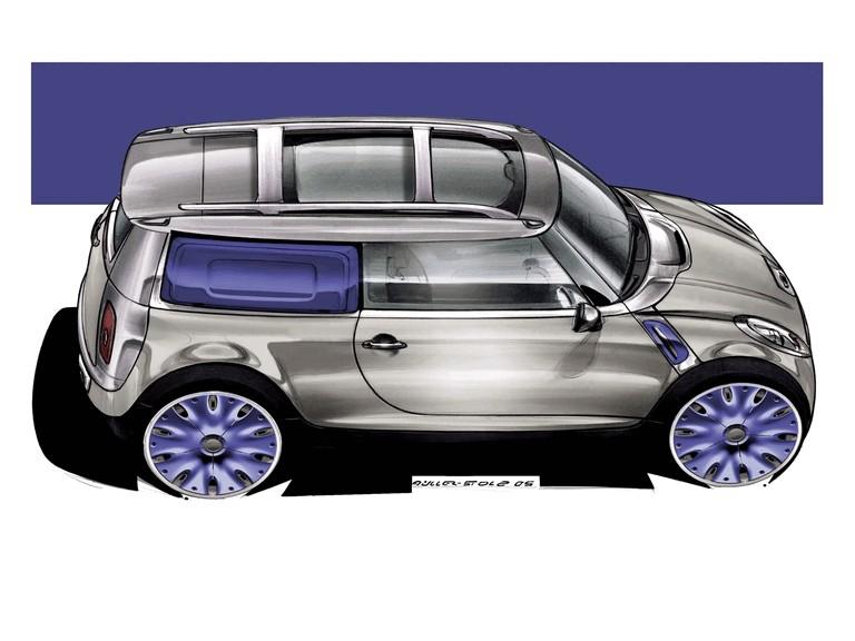 2006 Mini Concept Detroit 209677