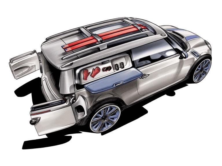 2006 Mini Concept Detroit 209678