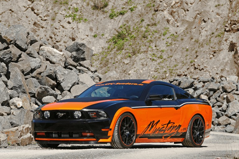 2011 Ford Mustang by Design-World Marko Mennekes 312034