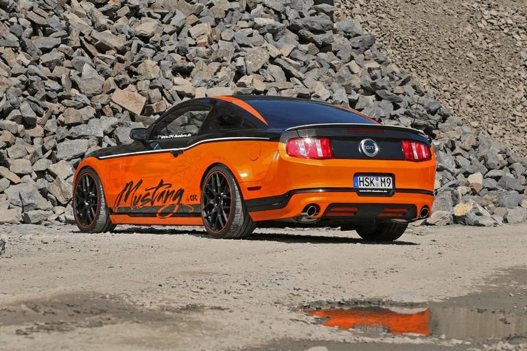 2011 Ford Mustang by Design-World Marko Mennekes 312036