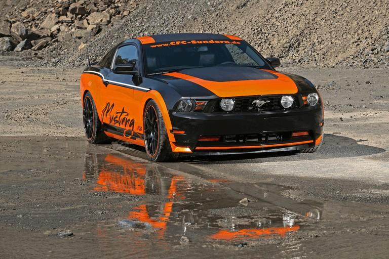2011 Ford Mustang by Design-World Marko Mennekes 312041