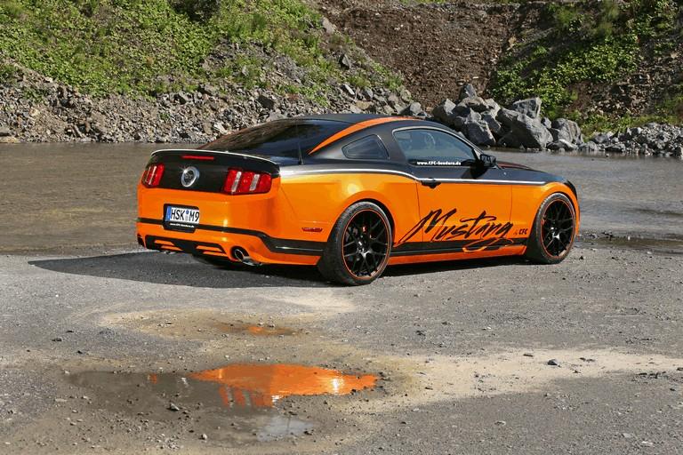 2011 Ford Mustang by Design-World Marko Mennekes 312043