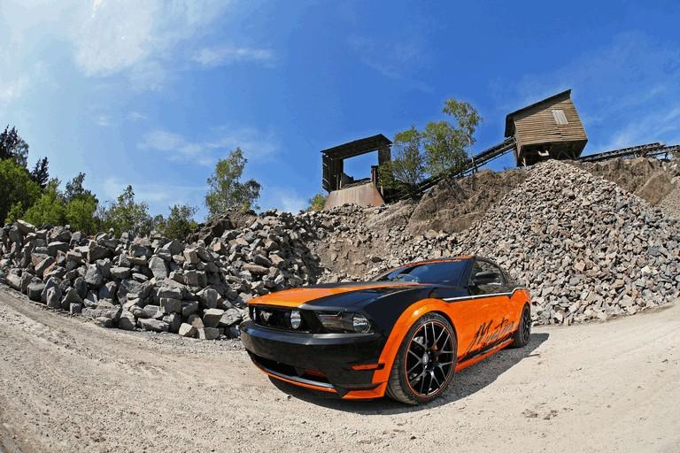 2011 Ford Mustang by Design-World Marko Mennekes 312044