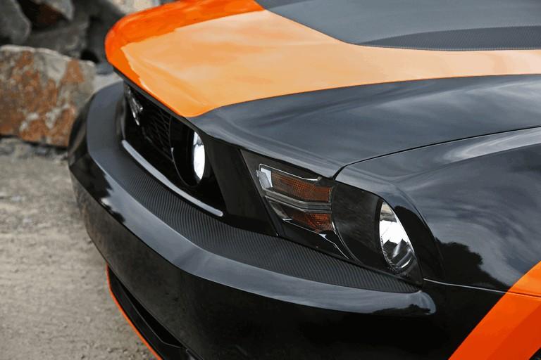 2011 Ford Mustang by Design-World Marko Mennekes 312046