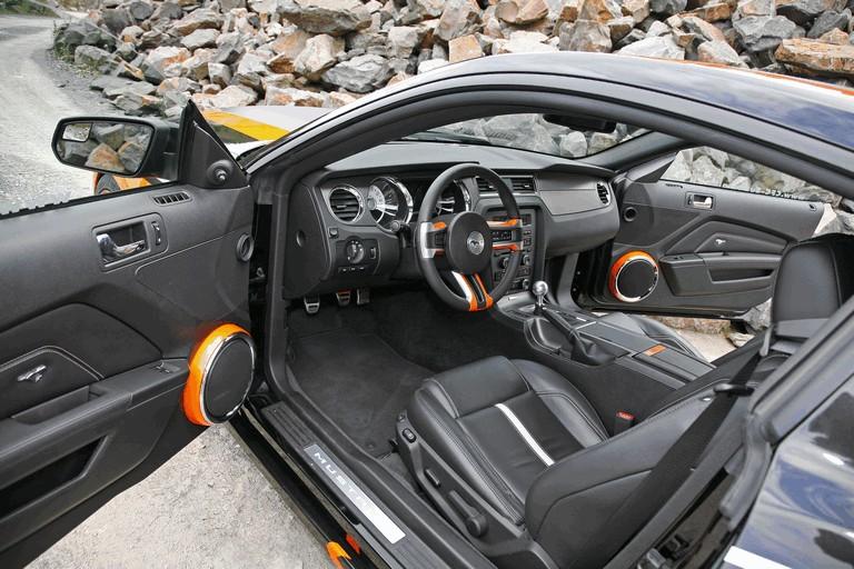 2011 Ford Mustang by Design-World Marko Mennekes 312048