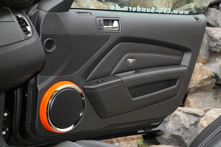 2011 Ford Mustang by Design-World Marko Mennekes 312049