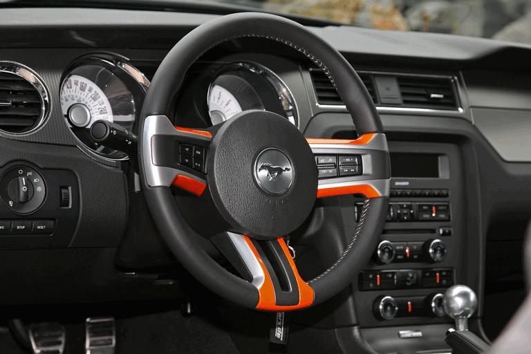 2011 Ford Mustang by Design-World Marko Mennekes 312051