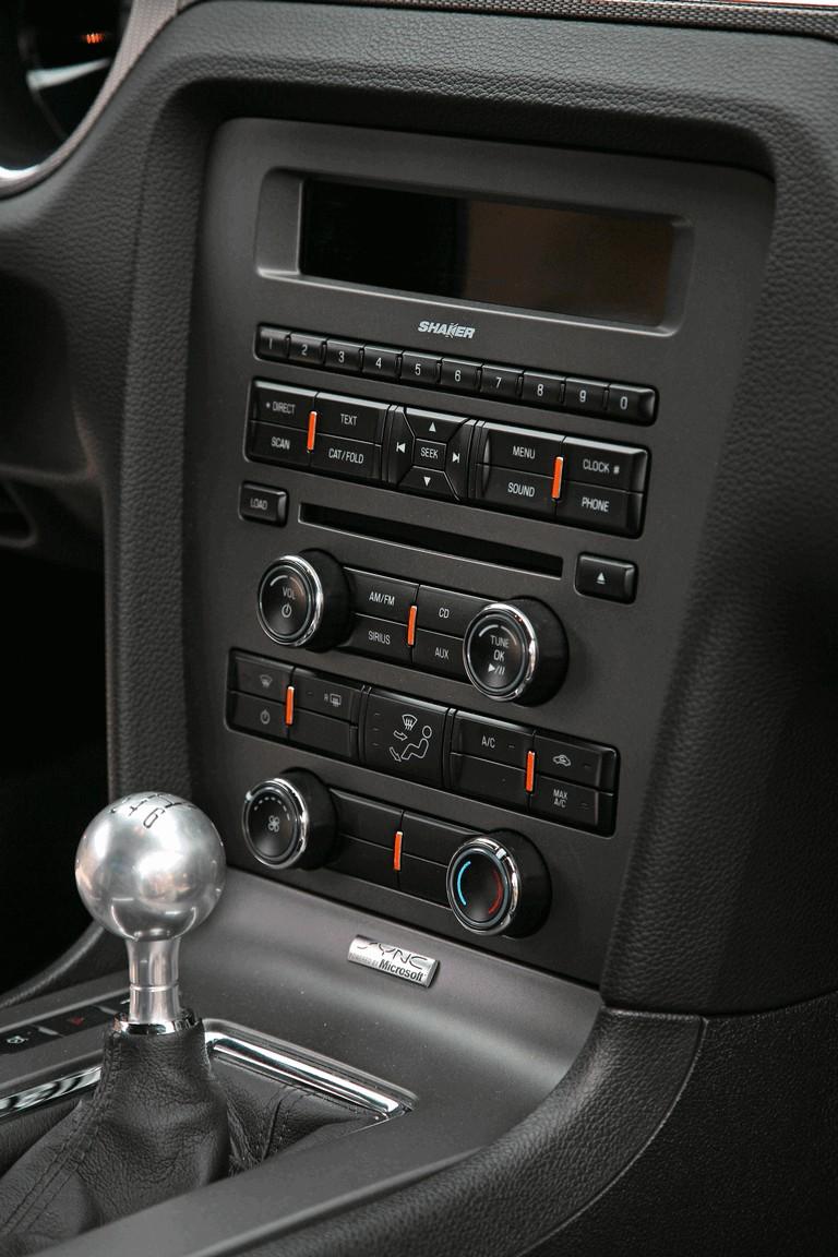 2011 Ford Mustang by Design-World Marko Mennekes 312052