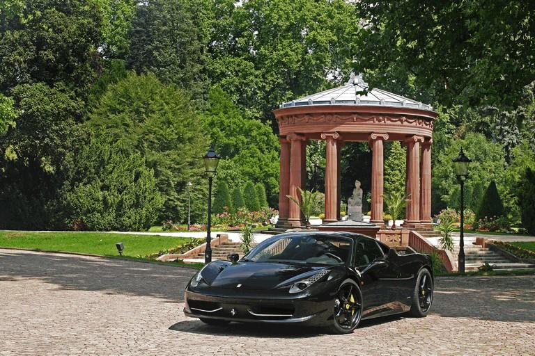 2011 Ferrari 458 Italia by Cam Shaft 312079
