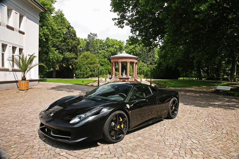 2011 Ferrari 458 Italia by Cam Shaft 312080