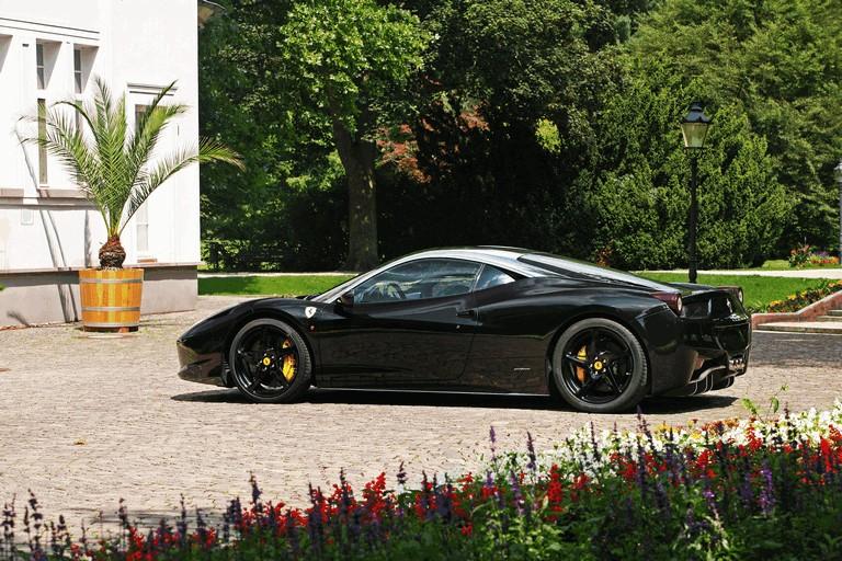 2011 Ferrari 458 Italia by Cam Shaft 312081