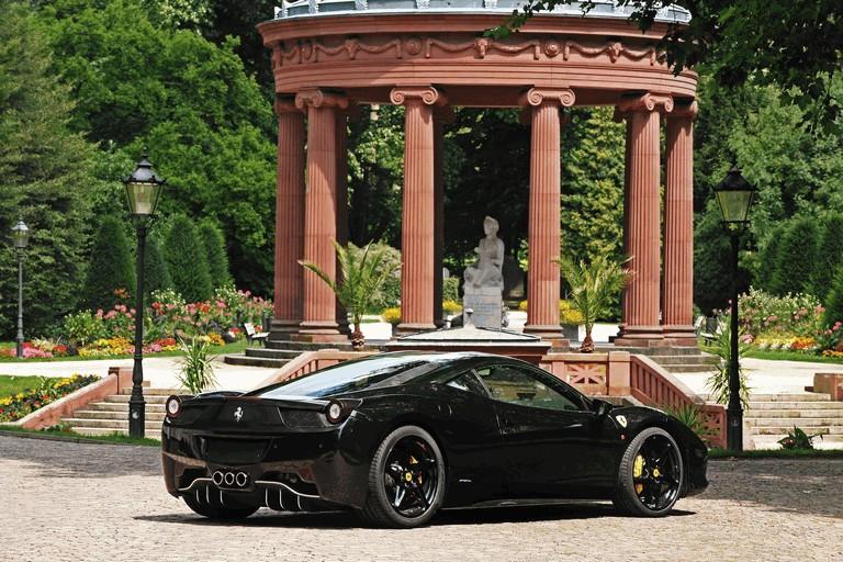 2011 Ferrari 458 Italia by Cam Shaft 312082