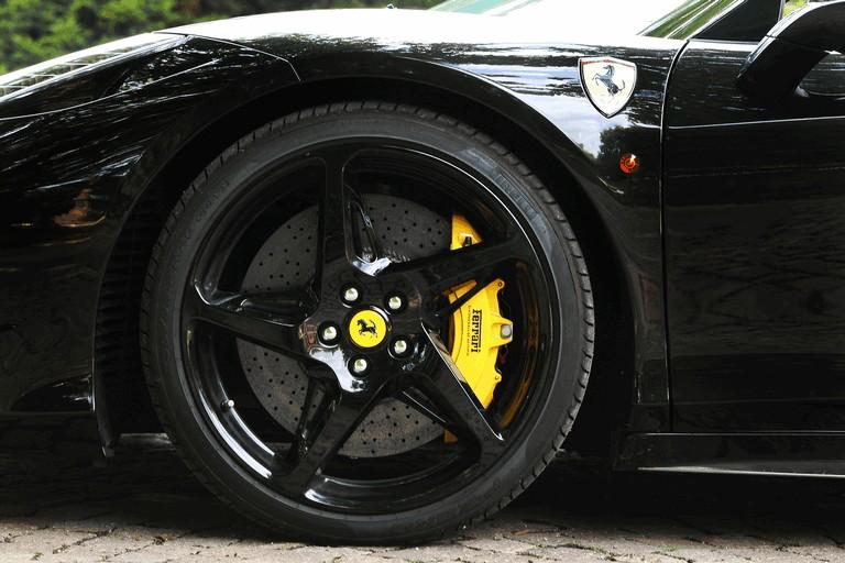 2011 Ferrari 458 Italia by Cam Shaft 312088