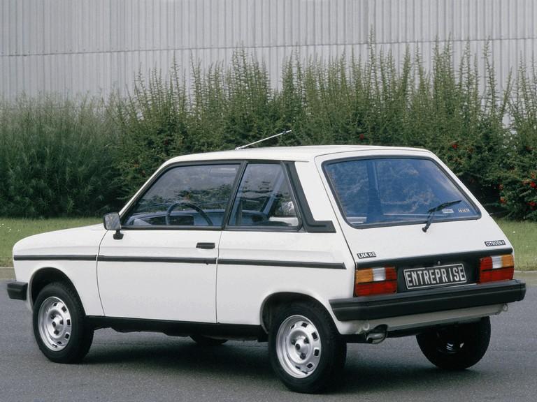 1982 Citroën LNA Entreprise 336971