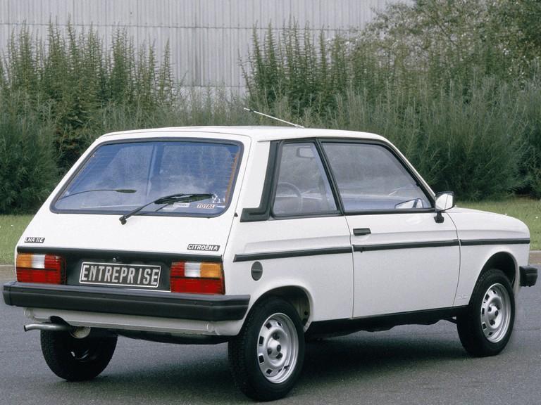 1982 Citroën LNA Entreprise 336975