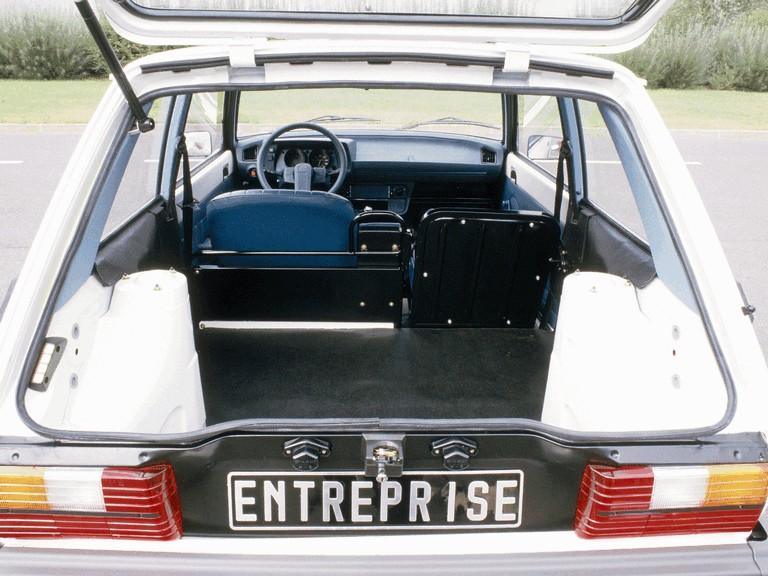 1982 Citroën LNA Entreprise 336976