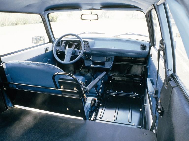 1982 Citroën LNA Entreprise 336978