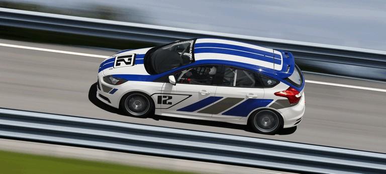2011 Ford Focus ST-R 312438