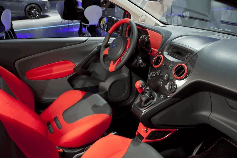 2011 Ford KA Grand Prix 312465