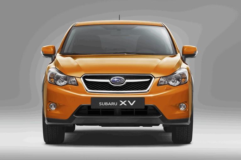 2012 Subaru XV 312555