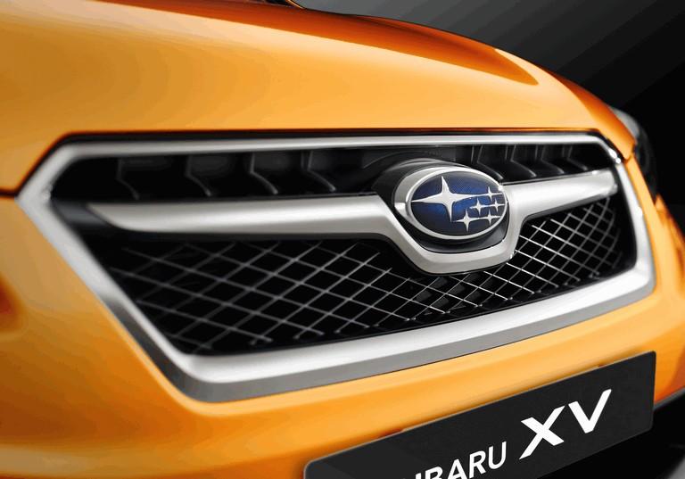 2012 Subaru XV 312563
