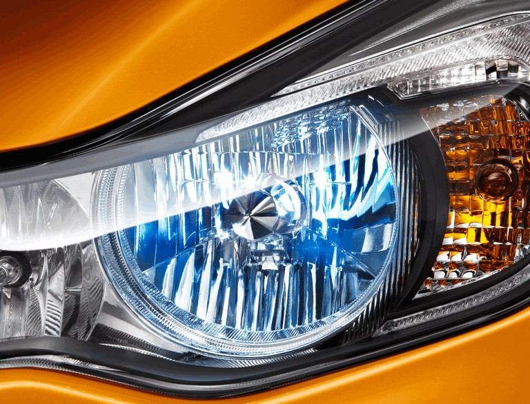 2012 Subaru XV 312564