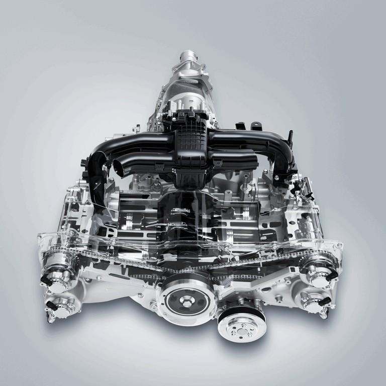 2012 Subaru XV 312579