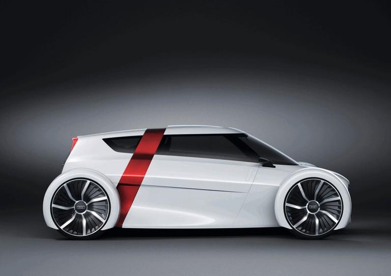 2011 Audi urban concept 317610