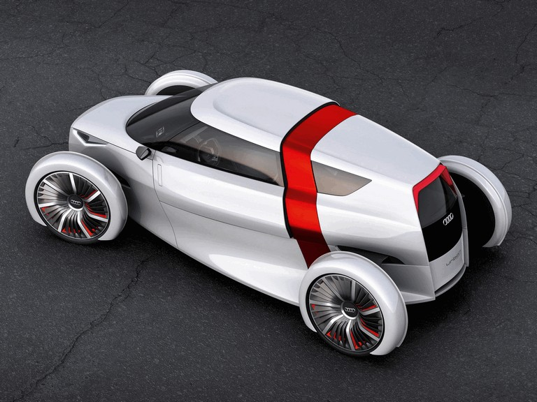 2011 Audi urban concept 317619