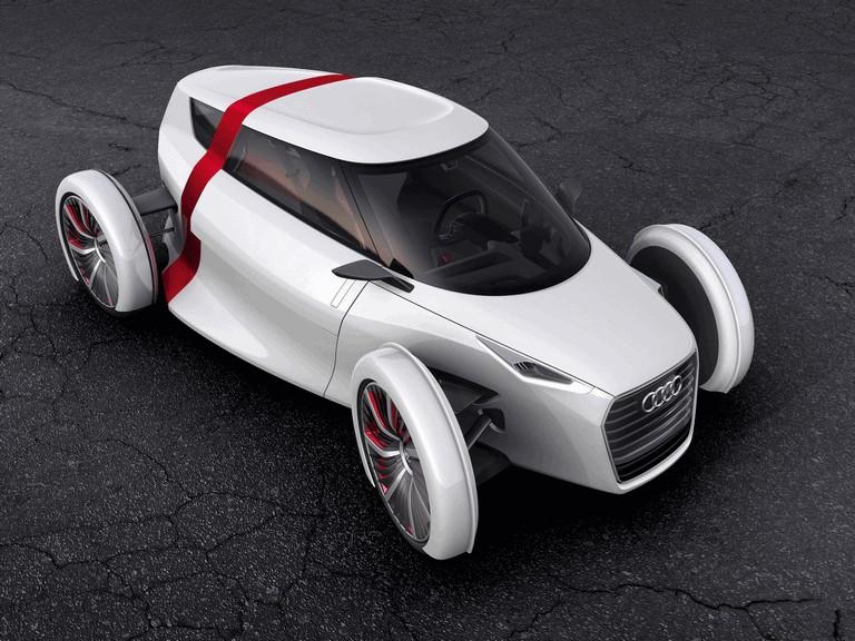 2011 Audi urban concept 317620