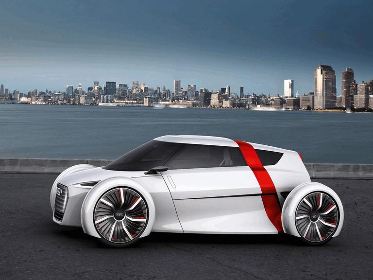 2011 Audi urban concept 317622