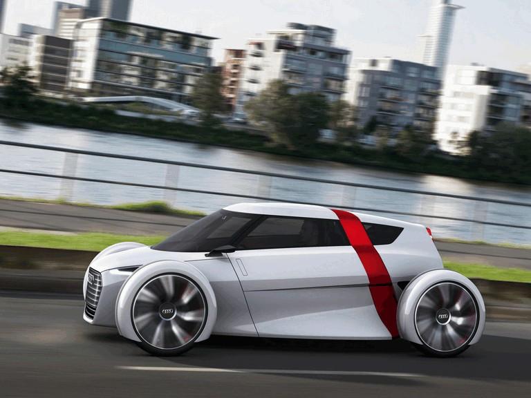 2011 Audi urban concept 317623