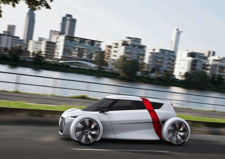 2011 Audi urban concept 317624