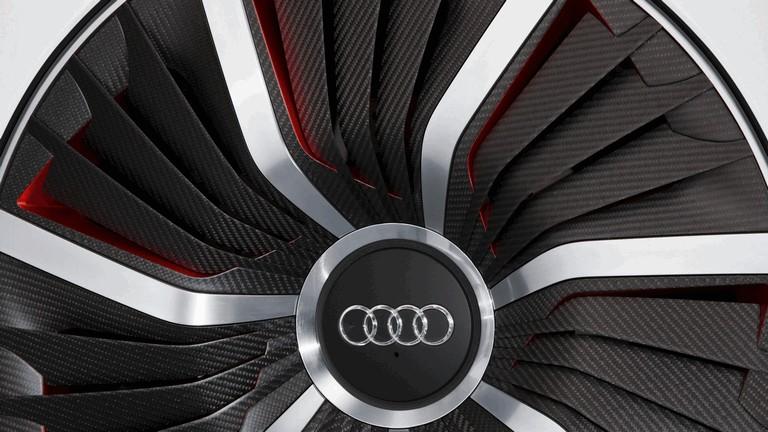 2011 Audi urban concept 317628