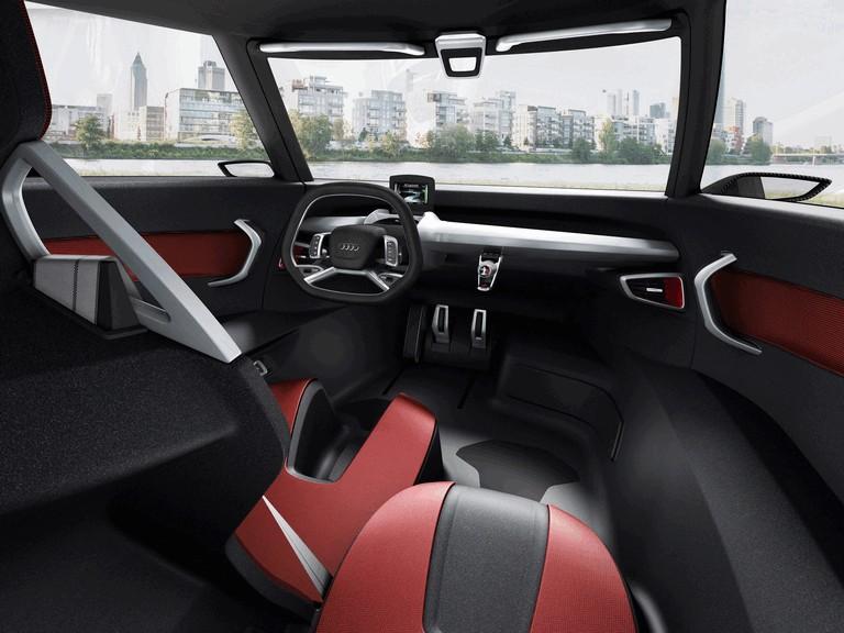 2011 Audi urban concept 317629