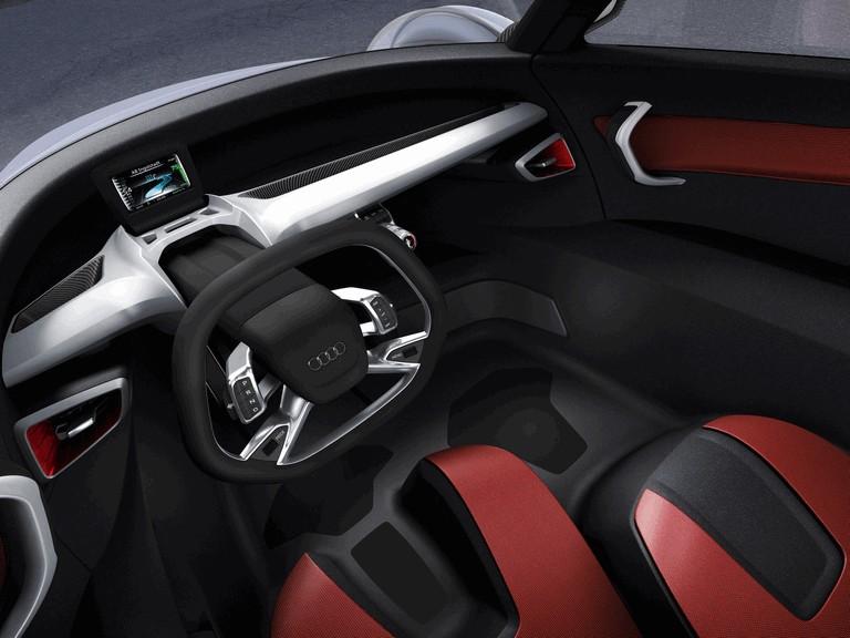 2011 Audi urban concept 317633