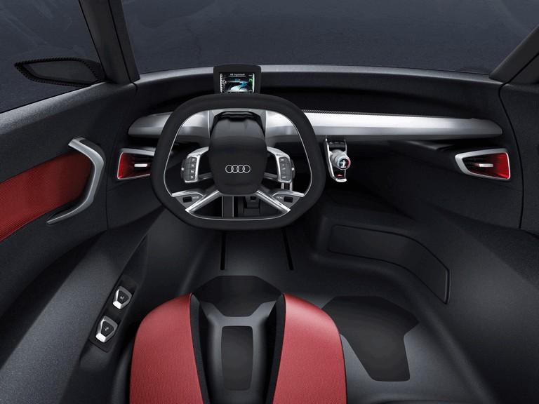 2011 Audi urban concept 317634