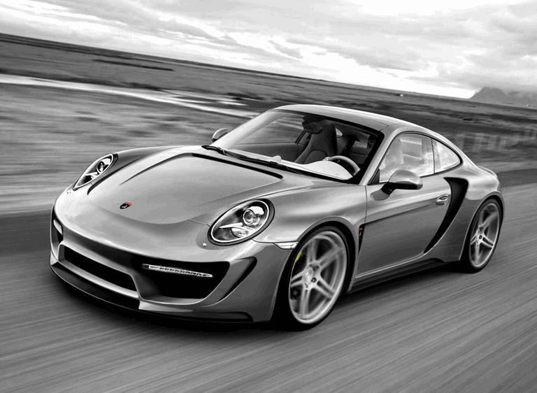 2011 Porsche 911 ( 991 ) by Top Car - renderings 312798