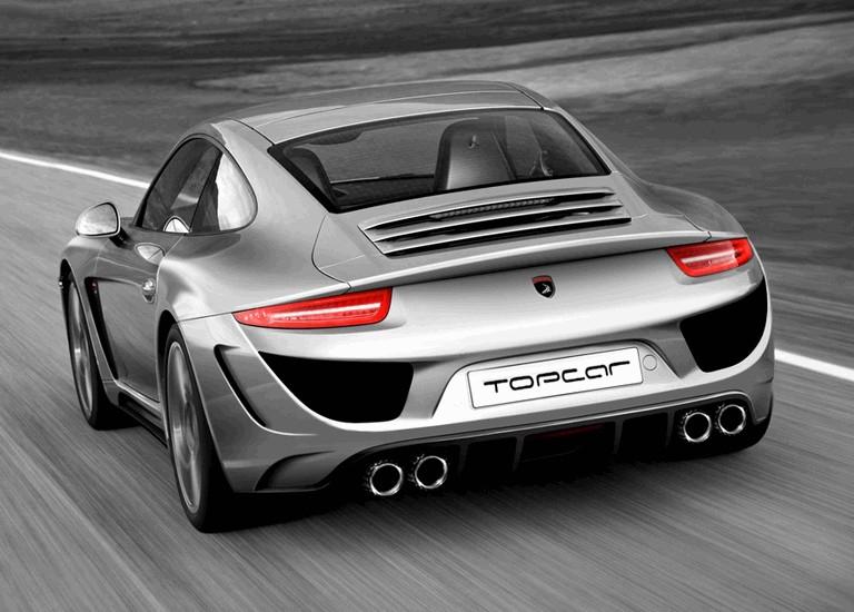 2011 Porsche 911 ( 991 ) by Top Car - renderings 312800