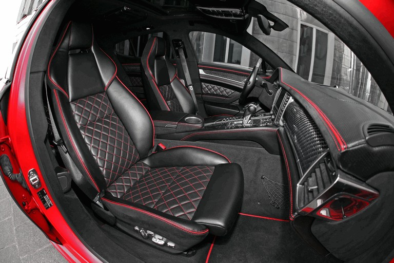 2011 Porsche Panamera by Anderson Germany ( 4th dimension in red ) 312782