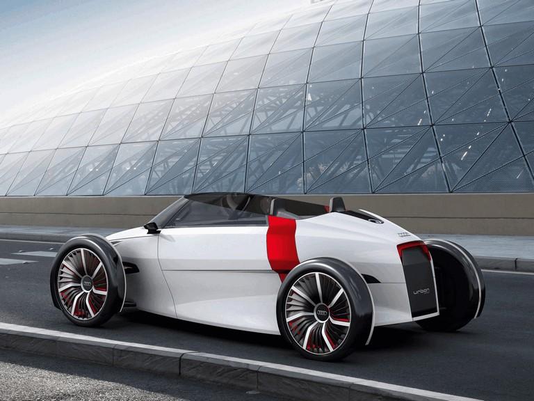2011 Audi urban concept spyder 317575