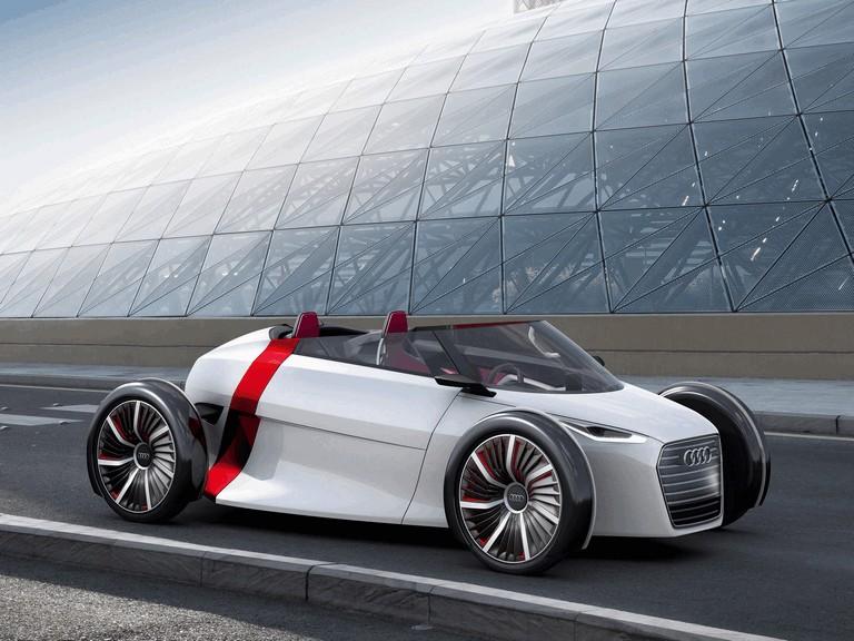 2011 Audi urban concept spyder 317576