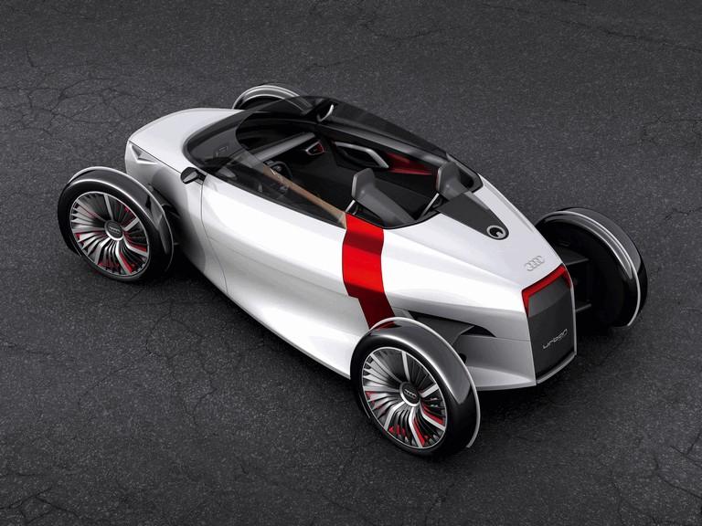 2011 Audi urban concept spyder 317588