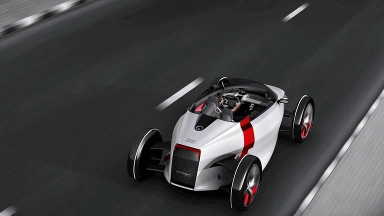 2011 Audi urban concept spyder 317589