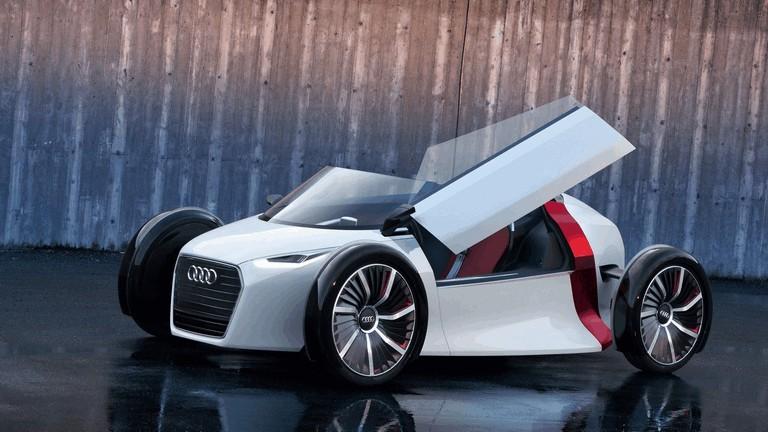 2011 Audi urban concept spyder 317594