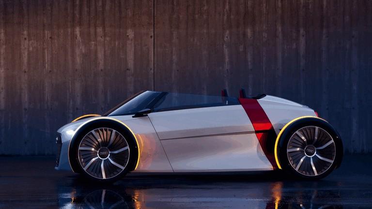 2011 Audi urban concept spyder 317597