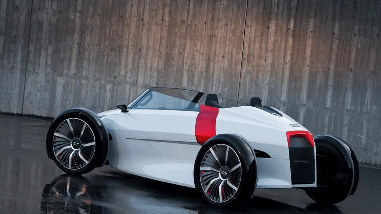 2011 Audi urban concept spyder 317599