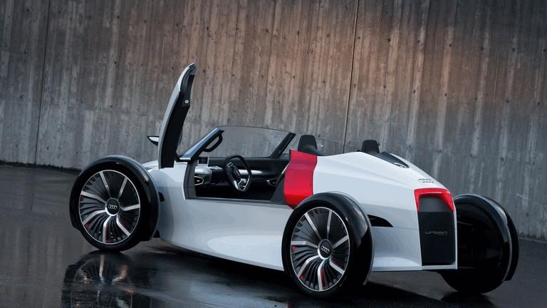 2011 Audi urban concept spyder 317600