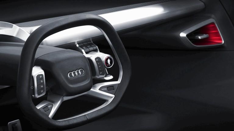 2011 Audi urban concept spyder 317608